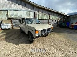 1983 range rover classic long stick manual 5 speed