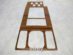 1987 1989 Land Rover, Range Rover Classic Shifter Wood Surround Kit