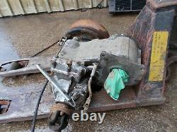 1988 Range Rover Classic Efi 3528cc V8 5 Speed Manual Transfer Box Lt230