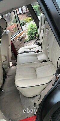 1988 range rover classic TVR V8