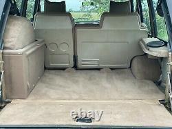 1991 Land Rover Range Rover