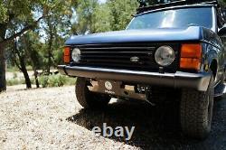 1992 Land Rover Range Rover Classic. Rare SWB with LR 4.2L