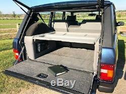 1994 Range Rover Classic 3.9 V8 Vogue SE Soft Dash - Fully Restored