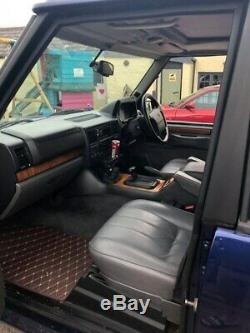 1995 Range Rover Classic 2.5 Tdi Auto Soft Dash