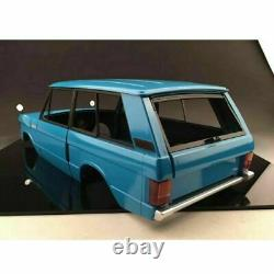 1/10 Scale Hard Body Shell For Classic Range Rover SCX10 90046 TRX-4 (313 mm WB)