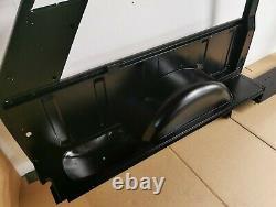 390377 Range Rover classic 2 door inner side RH