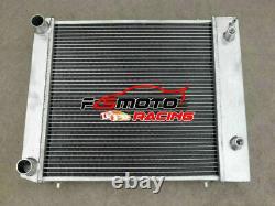 3 ROW for Land Rover Defender Discovery 300TDI 90/110 BTP2275 Aluminum Radiator