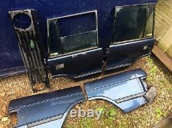 92-94 Series 1 (range Rover Classic) Roof Skin/ Rear Wings Joblot