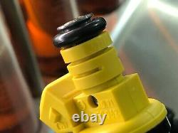 Brand NEW and Genuine Bosch Fuel Injectors for Range Rover Classic V8 3.9L, 4.2L