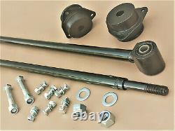 Defender Discovery 1 RRc H-Duty Standard Rear Trailing Arms Kit NTC8328 LR049068