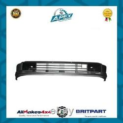 Front Bumper Spoiler Less Gcc For Land Rover Range Rover Classic Mxc6828