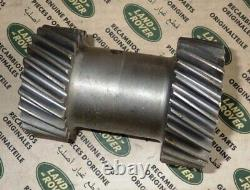 Gen. Range Rover Classic Stage One 3.5V8 LT95 Fairey Overdrive Lay Gear RTC7237