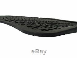 Genuine Land Rover STC8053 Front and Rear Floor Mat Set for Range Rover Classic