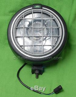 Genuine Range Rover Classic Discovery Defender SAFARI 5000 Driving Lamp Light