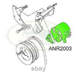 LAND ROVER POWER STEERING PUMP ASSY RANGE CLASSIC V8 87-95 ANR2003 ALLMAKES4x4