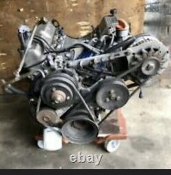 Land Range Rover Classic Rover V8 Engine 3.9 1992 Defender Kit Car