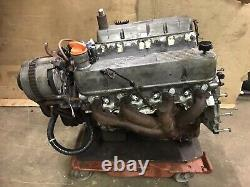 Land Range Rover Classic Rover V8 Engine 3.9 litre Defender kit car Ford mg ac