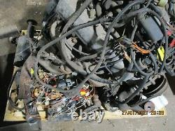 Land Range Rover Classic Rover V8 Engine 9.351 CR 3.9 c/w flywheel and clutch