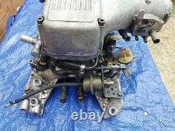 Land Range Rover Classic V8 3.5 efi injection manifold