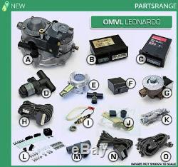 Land Range Rover Defender Discovery Classic 3.5 3.9 LPG Gas Bepoke Conversion V8