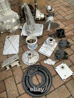Land Rover 109 110 Stage One V8 Range Rover Classic LT95 Gearbox Casings Spares