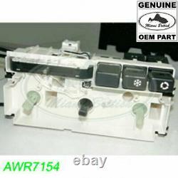 Land Rover Ac A/c Heater Control Unit Range Classic Discovery I Awr7154 Oem