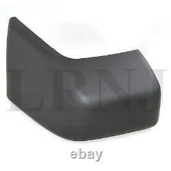 Land Rover Classic 1987-1995 Front & Rear End Caps Set Of 4 Left & Right Hand