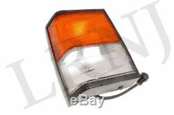 Land Rover Range Rover Classic 1987-1992 Front Side And Flasher Lights Set