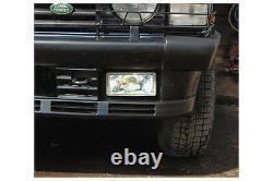 Land Rover Range Rover Classic 1987-1995 Driving Lamp Kit For Spoiler # Prc8238