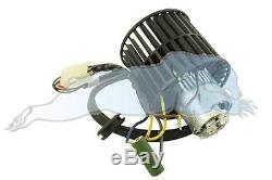 Land Rover Range Rover Classic Discovery 1 Heater Motor & Fan