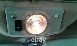 Land Rover Range Rover Classic Interior Dome Map Courtesy Light Lens Set Prc1634