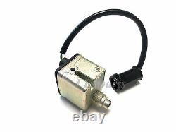 Land Rover Range Rover Classic Speed Speedometer Transducer Sensor Amr3386 New
