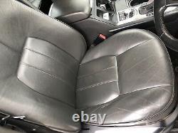 Lot01 RANGE ROVER L322 Vogue Interior Leather Front Seats Van Bus Classic 2007