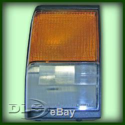 RANGE ROVERCLASSIC R/H FRONT INDICATOR LAMP OEM'72 to'94 (PRC5575)