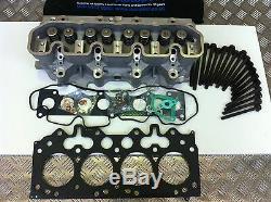 RANGE ROVER CLASSIC 300 tdi LDF500180-CYLINDER HEAD BUILT UP+ MULTILAYER GASKET