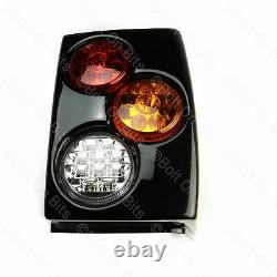RDX LED Rear Pods Twin Reverse RRC Range Rover Classic 1971 to 1994