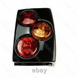 RDX LED Rear lamp/lights Range Rover Classic 1971 to 1994