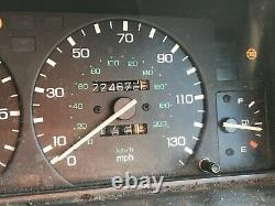 Range Rover 1994 Classic 300tdi Soft Dash Project