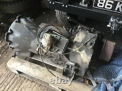 Range Rover 2 Door Classic Gearbox Lt95