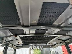 Range Rover Classic 1973 2 Door Roof With Vinyl And Sunroof