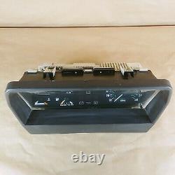 Range Rover Classic 1990-1994 Original Dash Gauge Instrument Cluster PRC8767 OEM
