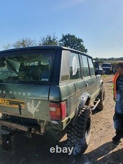 Range Rover Classic 1991
