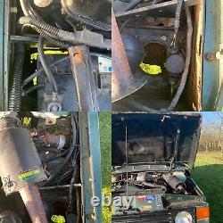Range Rover Classic 1991 3.9 efi auto