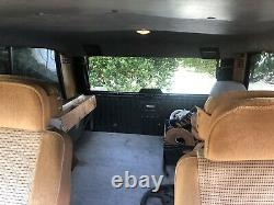 Range Rover Classic 2.5 Turbo D 2-Door LHD (1987)