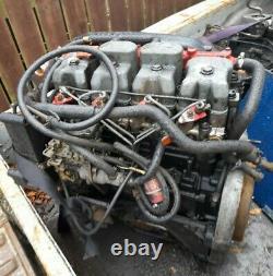 Range Rover Classic 2.5 VM Turbo Diesel Engine 492 series 2.5td