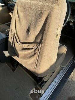 Range Rover Classic 2 Door Front And Rear Seats And Carpets