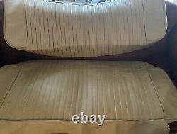 Range Rover Classic 2 Door Rear Seat Cover