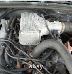 Range Rover Classic 3.9 Engine Good Runner