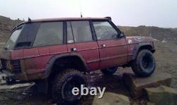 Range Rover Classic 3dr 50mm Set Flexi Arches
