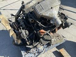 Range Rover Classic 4.2 V8 Lse Engine Spares Or Repair Low Mileage